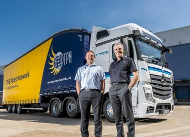 WT Transport makes the green choice for new site and new premises