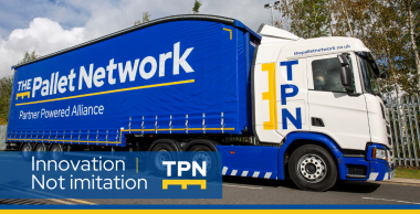 TPN's recycling scheme a resounding success